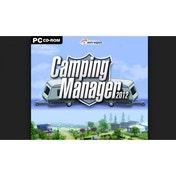 Camping Manager 2012 PC CD Key Download for Excalibur