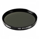 Hama ND4 Neutral-Density Filter HTMC Multi-coated 77.0mm
