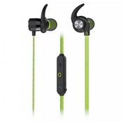 Creative Labs Creative Outlier Sports In-ear Binaural Wireless Green mobile headset