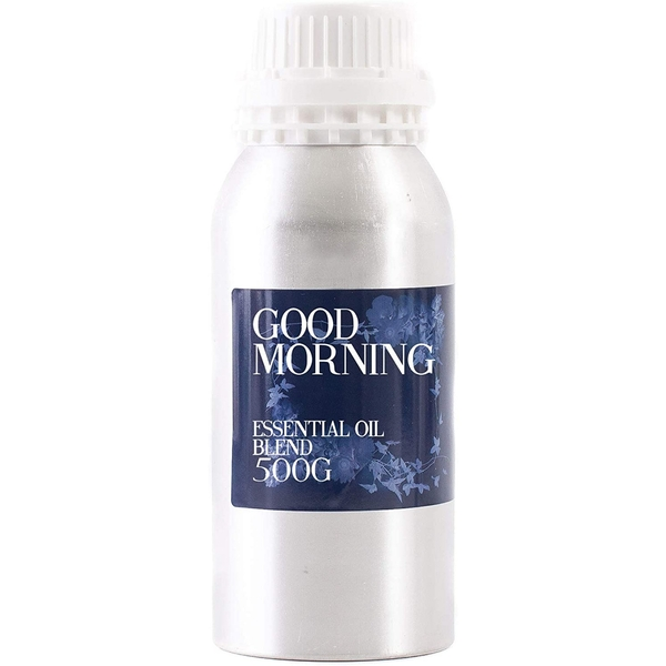 Good Morning - Essential Oil Blends 500g
