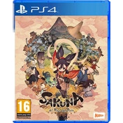 Sakuna of Rice and Ruin PS4 Game