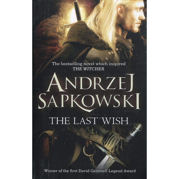 The Last Wish: Witcher 1: Introducing the Witcher Paperback - 14 Feb 2008