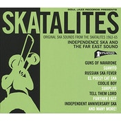 Soul Jazz Records Presents - Skatalites: Independence Ska and the Far East Sound Vinyl