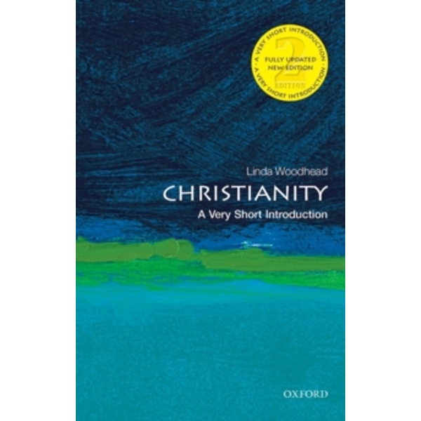 Christianity: A Very Short Introduction by Professor (Paperback, 2014)