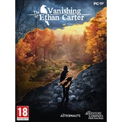 The Vanishing of Ethan Carter PC Game