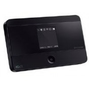 TP-LINK M7350 4G LTE Advanced Mobile WiFi Router Black UK Plug