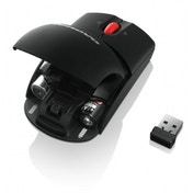 Lenovo Wireless Laser Mouse 1600 dpi