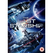 The Last Starship DVD
