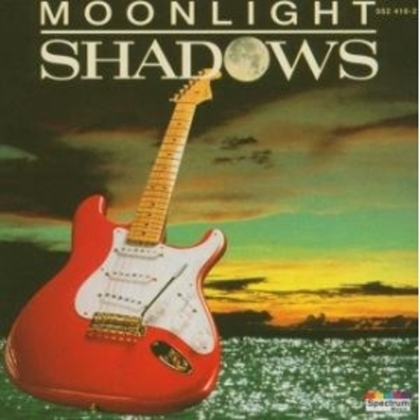 The Shadows - Moonlight Shadows CD