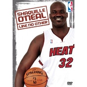 NBA Shaquille O'Neal: Like No Other DVD
