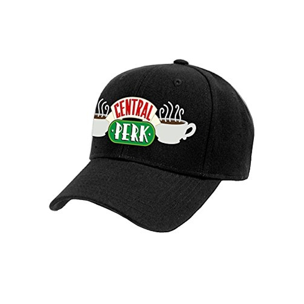 Friends - Central Perk Logo Baseball Cap