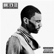 Wretch 32 Black And White CD