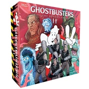 Ghostbusters The Board Game 2 II