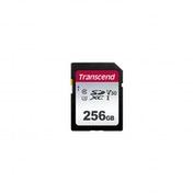 Transcend 256GB SDXC Class 10 UHS-I U3 Flash Card