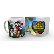 Dragon Ball Z 30th Anniversary Mug