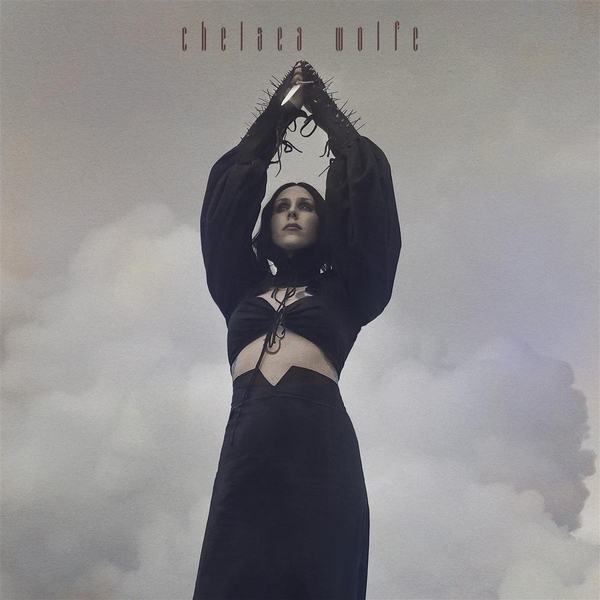 Chelsea Wolfe - Birth Of Violence CD