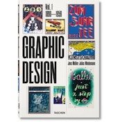 The History of Graphic Design : 1890-1959 1