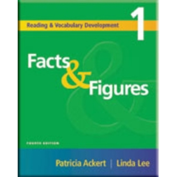 Facts & Figures : Reading and Vocabulary Development 1