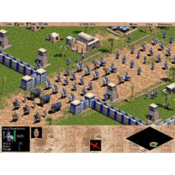 Age of Empires II 2 Gold Edition Game PC - Image 2