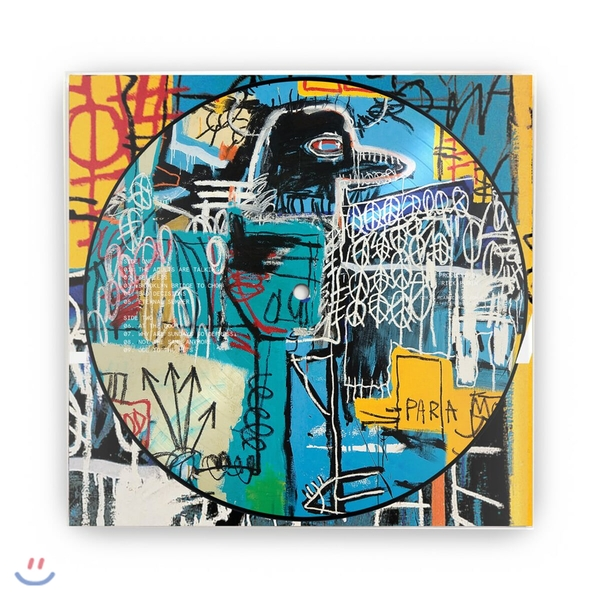 The Strokes - The New Abnormal Picture Disc Vinyl