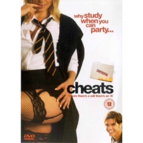 Cheats DVD
