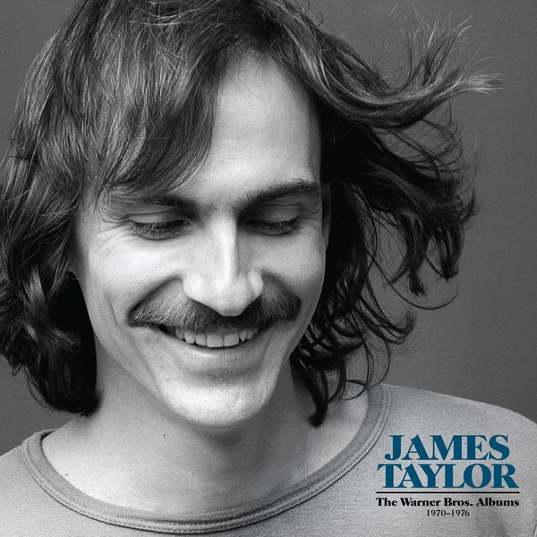 James Taylor - The Warner Bros. Albums: 1970-1976 Vinyl