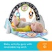 Fisher Price 2-in-1 Flip and Fun Baby Activity Gym - Image 3