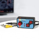 Retro TV Games Controller