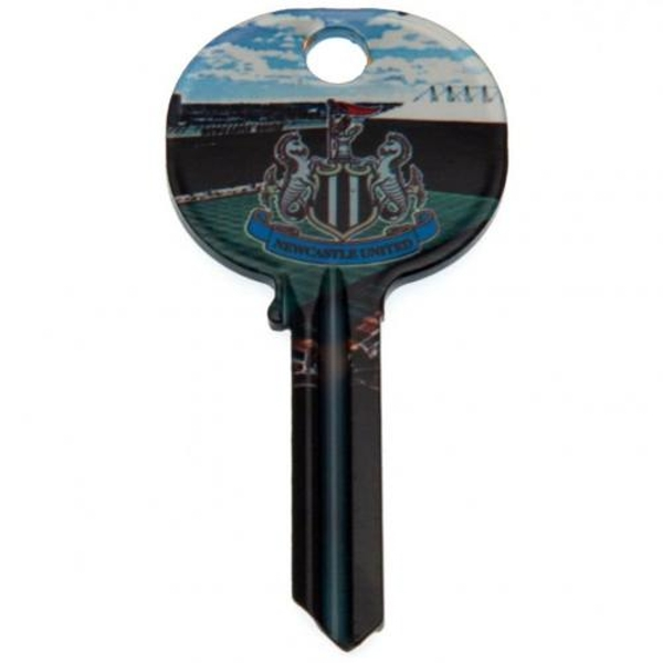 Newcastle United FC Door Key