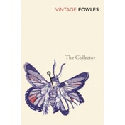 The Collector by John Fowles (Paperback, 2004)