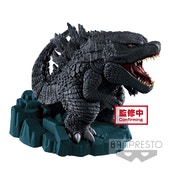 Godzilla (Godzilla King of the Monsters) Deformume Figure