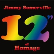 "Jimmy Somerville - 12"" of Homage Vinyl"