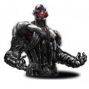 Marvel Bust Bank Avengers 2 Ultron