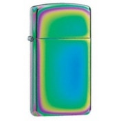 Zippo Slim Spectrum Windproof Lighter