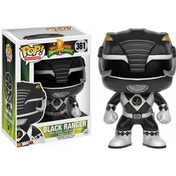 Black Ranger (Power Rangers) Pop Vinyl Figure