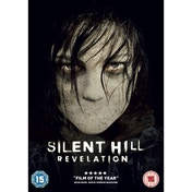 Silent Hill - Revelation DVD
