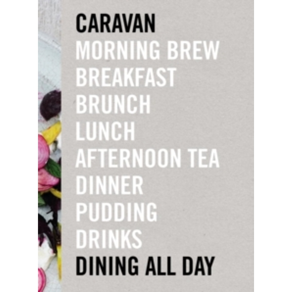 Caravan : Dining All Day