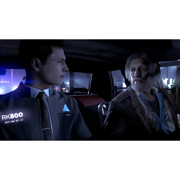 Detroit Become Human PS4 Game - Image 3