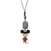 Kingdom Hearts Avatar Vol 3 King Mickey