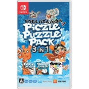 Piczle Puzzle Pack Nintendo Switch Game (#)