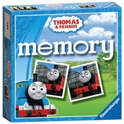 Thomas and Friends Mini Memory Game