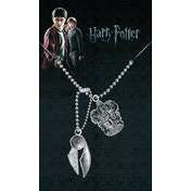 Harry Potter Gryffindor Dog Tag