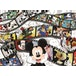 Jumbo Disney Classic Collection Mickey Mouse 90th Anniversary 1000 Piece Jigsaw Puzzle - Image 2