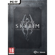 The Elder Scrolls V 5 Skyrim Legendary Edition PC Game (Boxed and Digital Code)