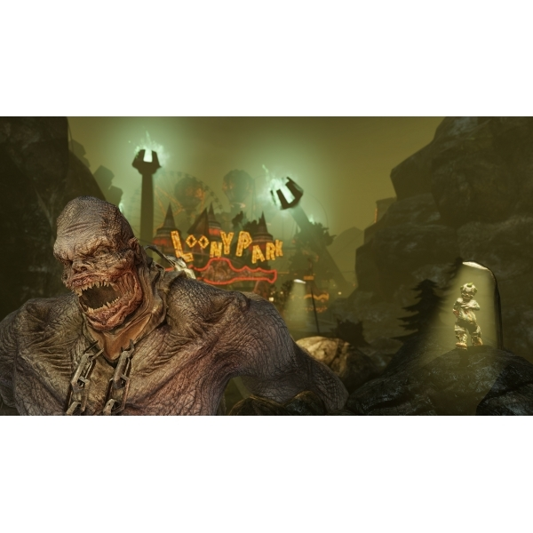 Painkiller Hell & Damnation Game PC  - Image 4
