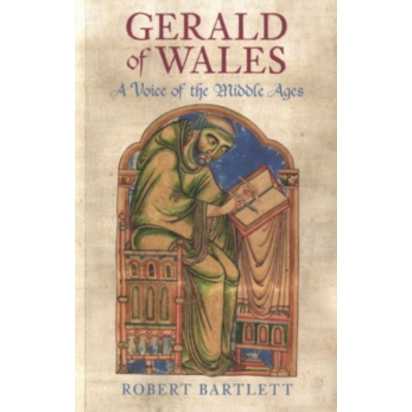 Gerald of Wales