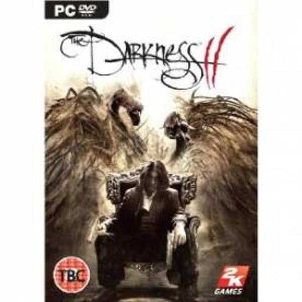 The Darkness II 2 Game PC - Image 1