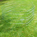 Large Outdoor Pet Playpen, 8 Panel Enclosure with Net Pet World - Image 9