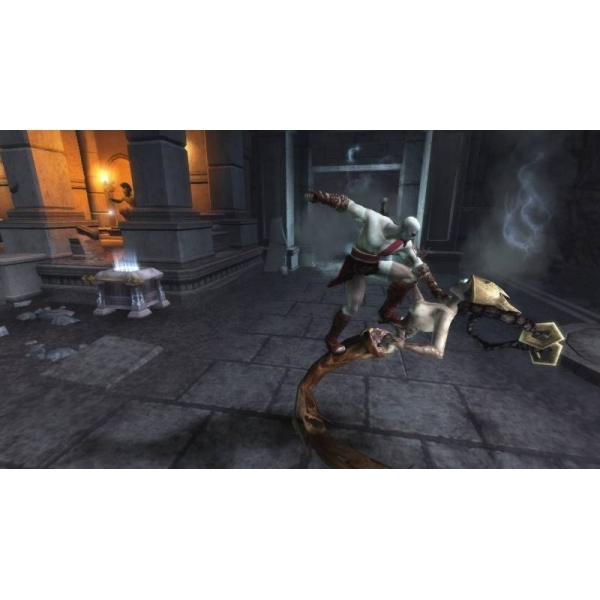 God of War Collection Volume 2 II Game (Essentials) PS3 - Image 3