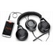 Plantronics RIG Stereo Headset Black Xbox 360/ PS3 / PC / Mobile - Image 2
